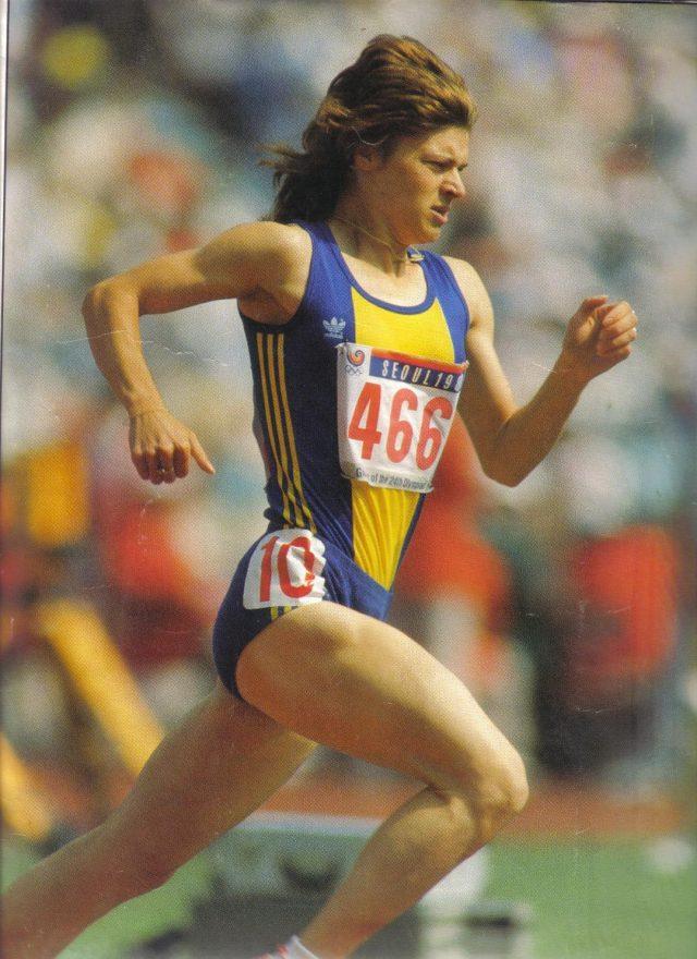 Paula Ivan