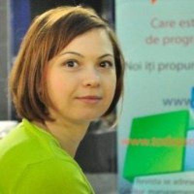 Ronkov Natalia