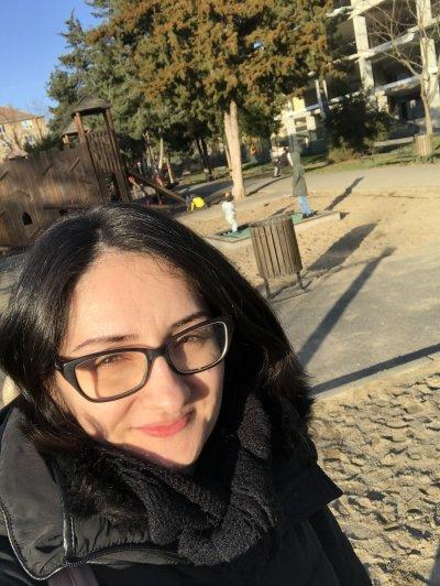 Niculina Bianca Ghitulescu