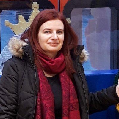 Mihaela Ciutacu