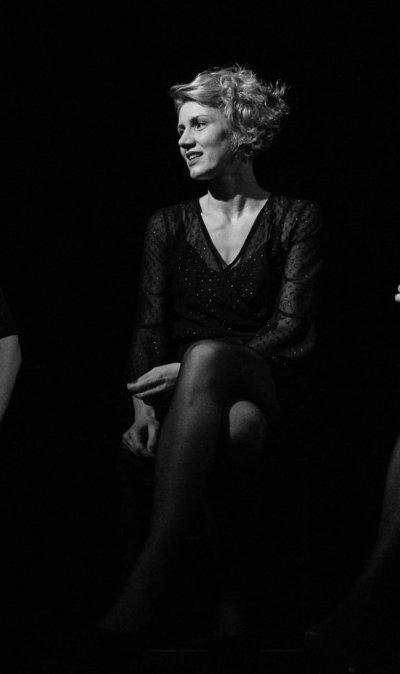 Lavinia Oprescu-Stoia