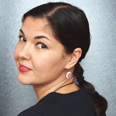 Alexandra Recasan image