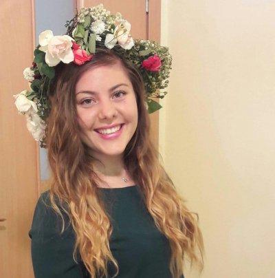 Alina Hotea