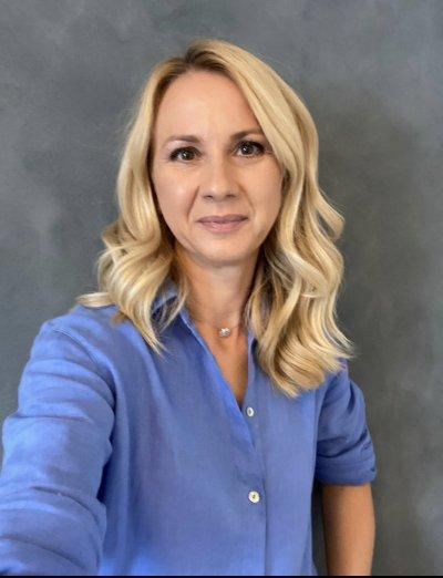 Roxana Grunberg