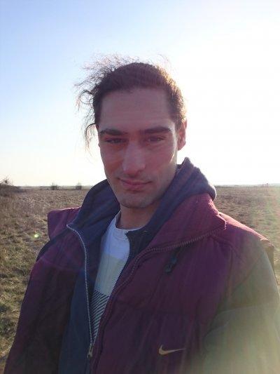 Flavius - Andrei Hudișteanu
