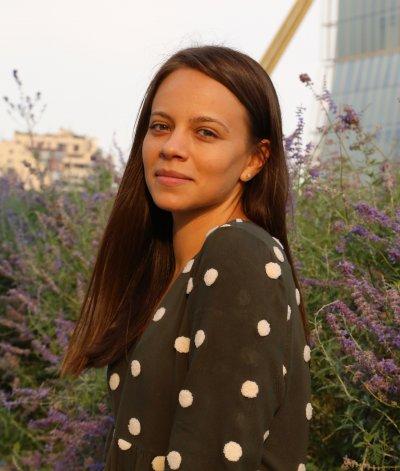 Iuliana Alexandra