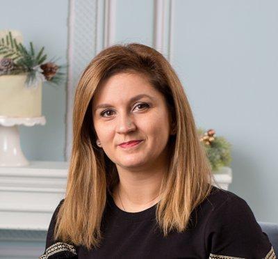 Roxana Vornic