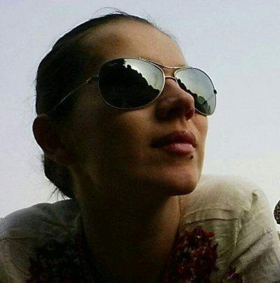 Alexandra Sandu