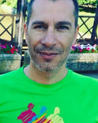 Dan Bugariu image